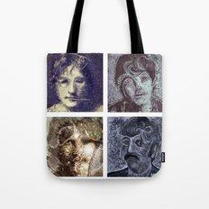 those four liverpool Tote Bag
