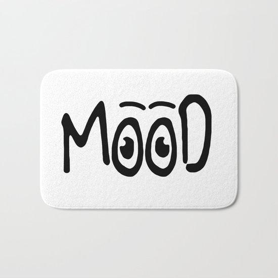 Mood #1 Bath Mat