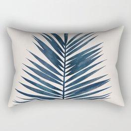 Areca Palm Leaf Rectangular Pillow