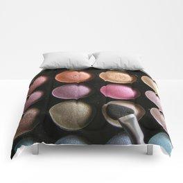 Eye Shadow Comforters