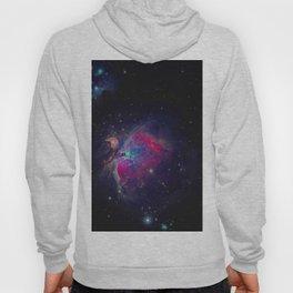 Galaxy Shot (Color) Hoody
