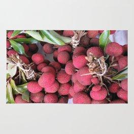 lychee Rug