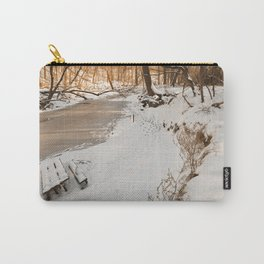 Rock Creek Winter Carry-All Pouch