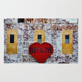 Buffalo Urban statement Rug