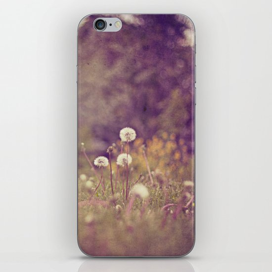 maybe some day.... iPhone & iPod Skin