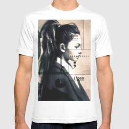 Monotony T-shirt
