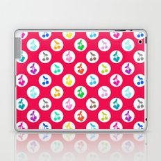 I love cherries Laptop & iPad Skin