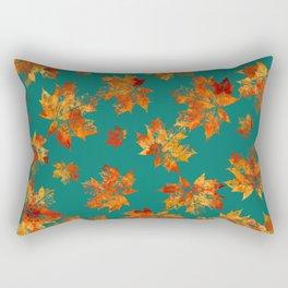Autumn moods n.5 Rectangular Pillow
