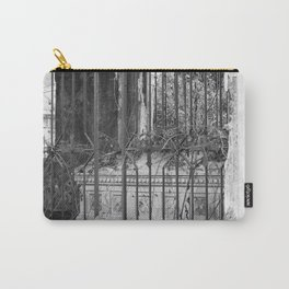 old gate & grave Carry-All Pouch