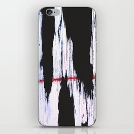 Life or Death iPhone Skin