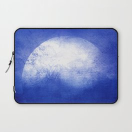Circle Composition V Laptop Sleeve
