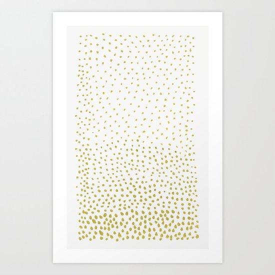 Celebrate Art Print