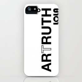 ArTruth iPhone Case
