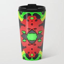 Consensus Travel Mug