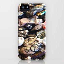 Berlin Wall of Gum  iPhone Case