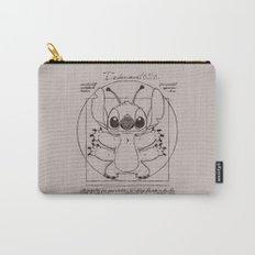 Stitch vitruvien Carry-All Pouch