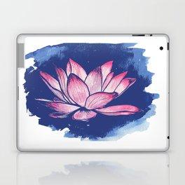 Lotus 1 Laptop & iPad Skin