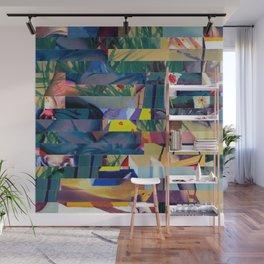 Kill The Wabbit (Provenance Series) Wall Mural