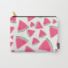 Watermelon, Summer Carry-All Pouch