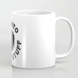i'm into beard stuff Coffee Mug