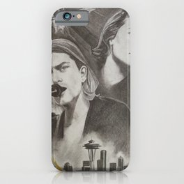 Frances Farmer Will Have Her Revenge On Seattle iPhone Case
