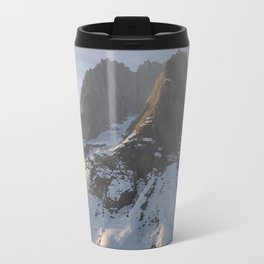 Mount St Helens Travel Mug
