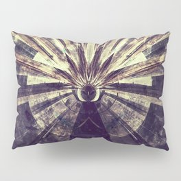 Geometric Art - SUN Pillow Sham