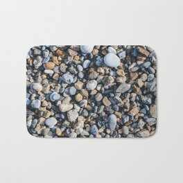 Sea Stones Bath Mat