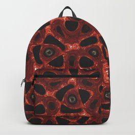 Blood Mandala Backpack