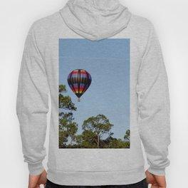 Hot Air Balloon Hoody