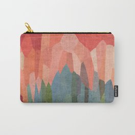 Red Hills Carry-All Pouch