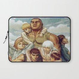 Bandit Clan Laptop Sleeve