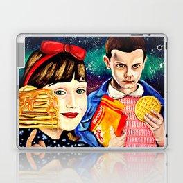 Psychedelic Breakfast Laptop & iPad Skin