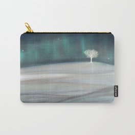 Northern Lights Carry-All Pouch