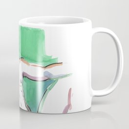 JOSEPH, Nude Male by Frank-Joseph Coffee Mug