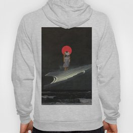 Timeless Anticipation Hoody