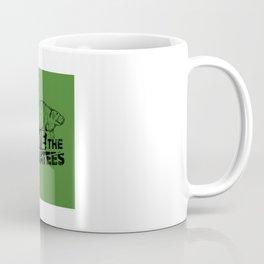 Save The Manatees II - Nature & Wildlife Gift Coffee Mug