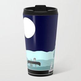 Nightowls Travel Mug