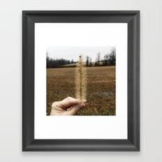 Woolverton Framed Art Print