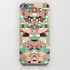 Tribal Technology 1 iPhone 6s Slim Case