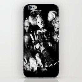 Thrift Shop Girls iPhone Skin