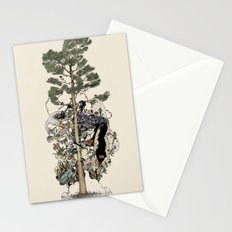 Everdream Pine Stationery Cards