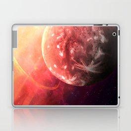 Planet Mercury Laptop & iPad Skin