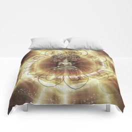 Ich wünsche Dir Gesundheit Comforters