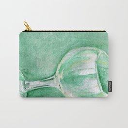 Small glass Carry-All Pouch