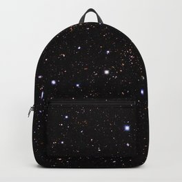 Hubble Space Telescope - Galaxy Cluster CL0024+1654 (2003) Backpack