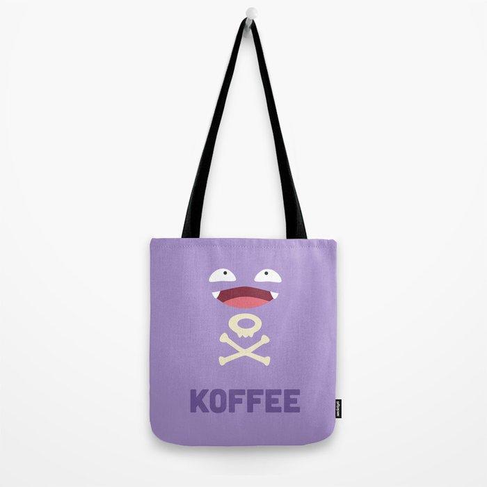 Koffee Tote Bag