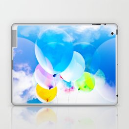 Baloons Laptop & iPad Skin