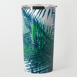 da palms. Travel Mug