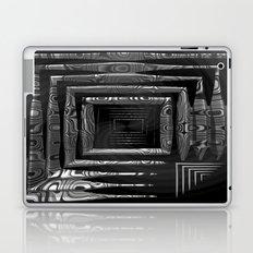 Boxed In Laptop & iPad Skin